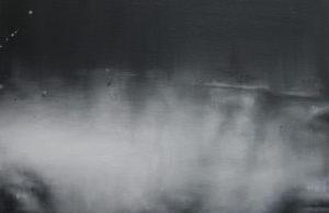 Surface n. V · óleo/tela