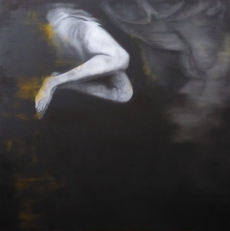 Sogno · óleo/tela