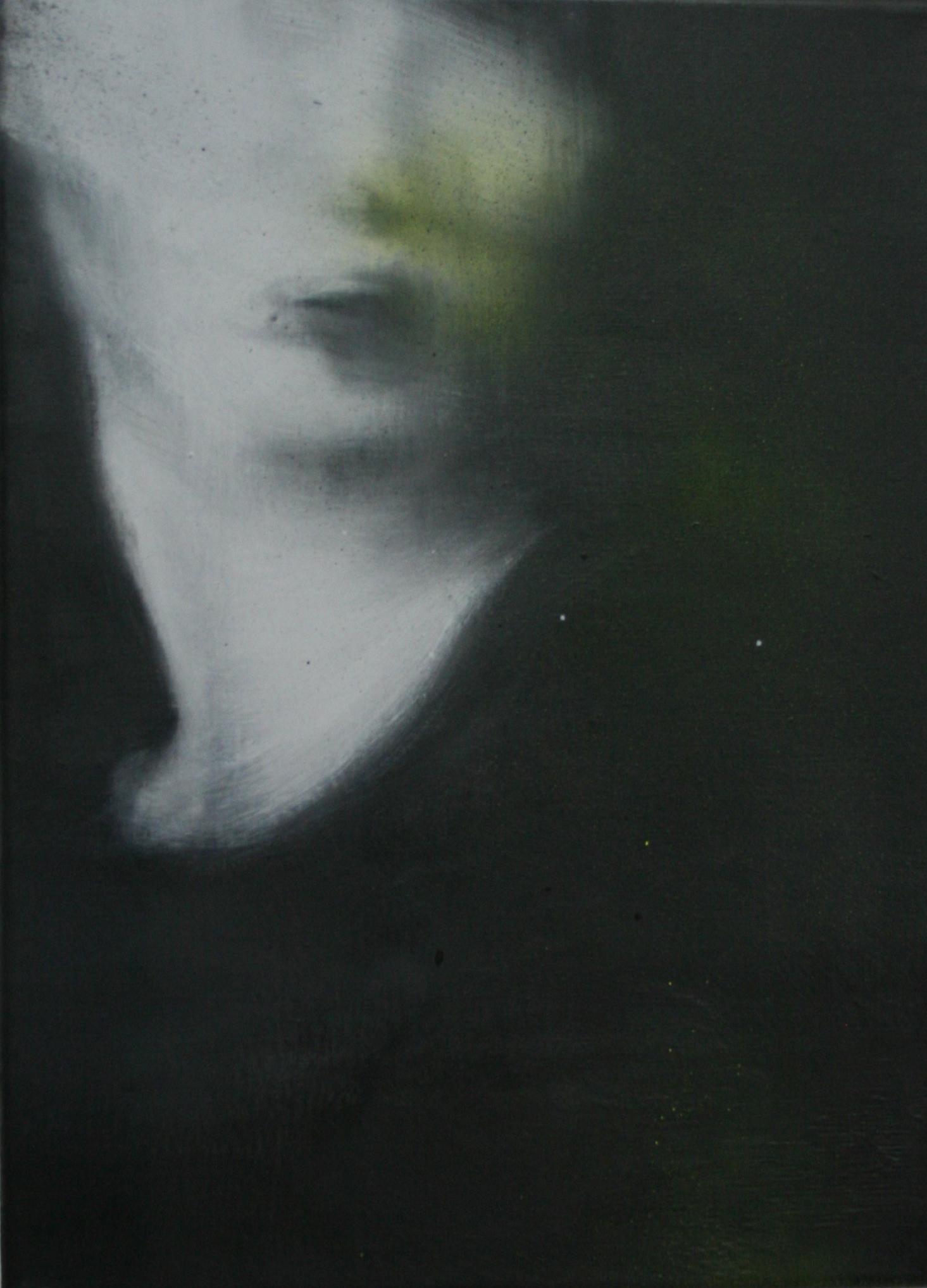 Surface n. VI · óleo/tela