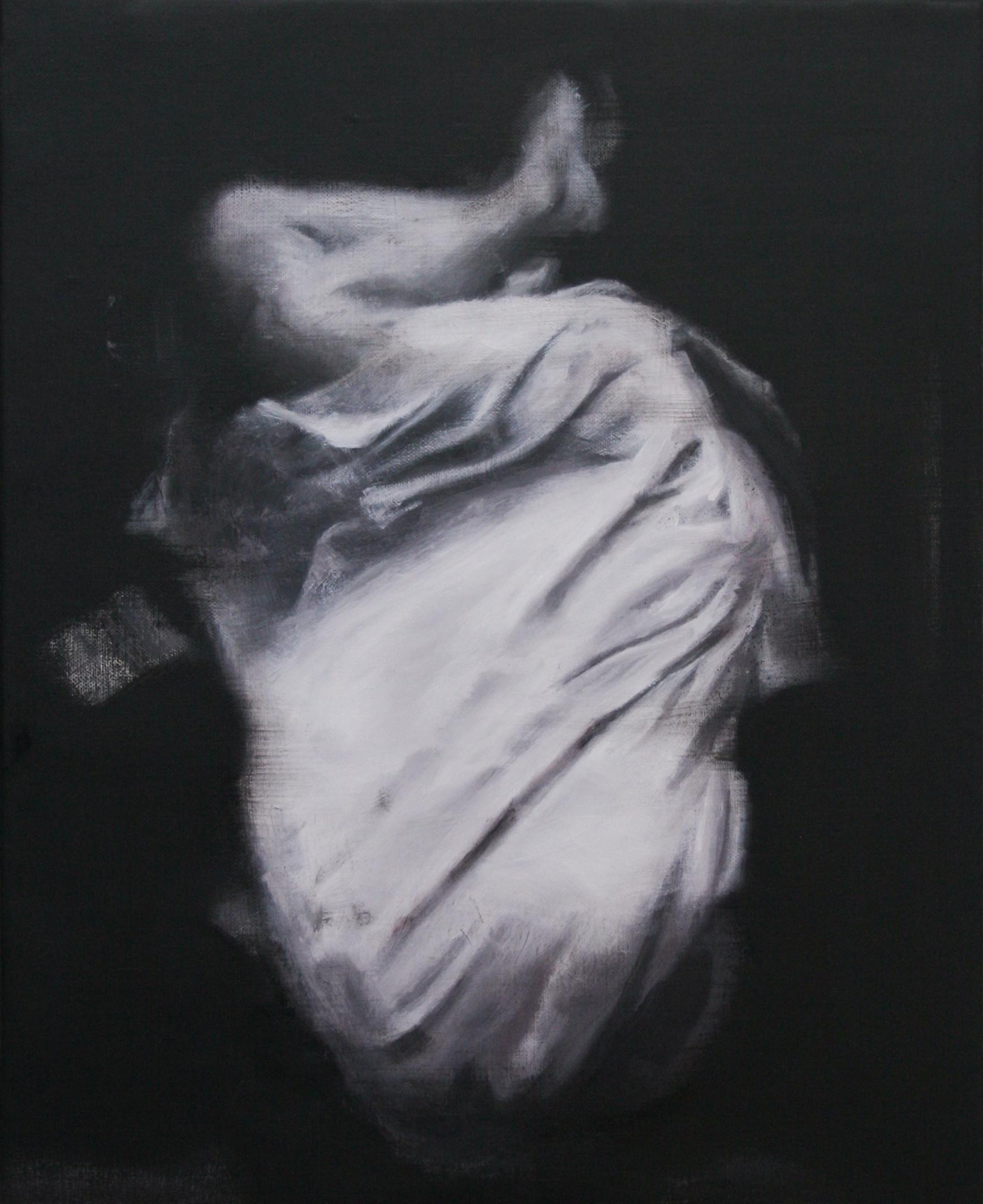 Sogno nº II · óleo/tela